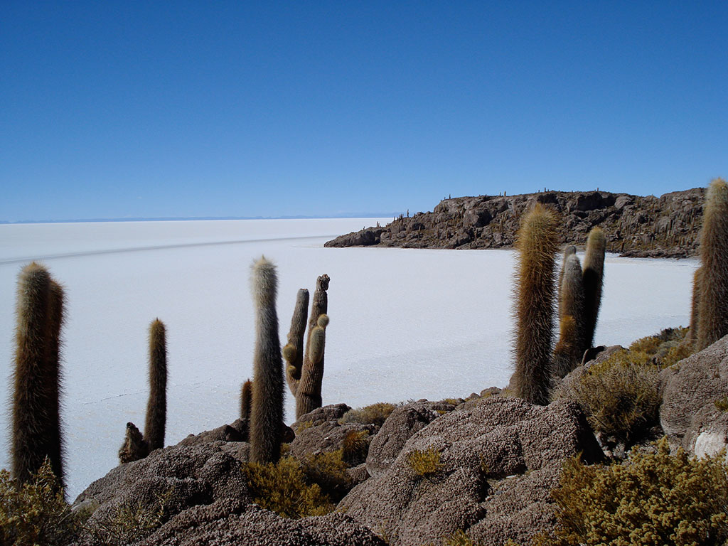 An Exploration Blog + Photos from Bolivia