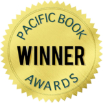 Pacific Book Award Winner Seal